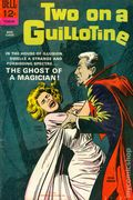 Two on a Guillotine (1965 Movie Classics) 506