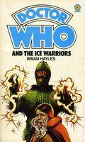 Doctor Who PB (1973-1994 Target Novel Series) 33-REP