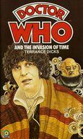 Doctor Who PB (1973-1994 Target Novel Series) 35-REP