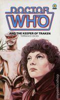 Doctor Who PB (1973-1994 Target Novel Series) 37-REP