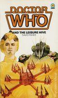 Doctor Who PB (1973-1994 Target Novel Series) 39-REP