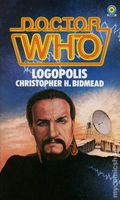 Doctor Who PB (1973-1994 Target Novel Series) 41-REP