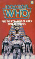 Doctor Who PB (1973-1994 Target Novel Series) 50-REP