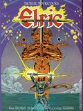 Elric Sailor of the Seas of Fate HC (1987 Graphitti Designs) Limited Signed Edition 1-1ST