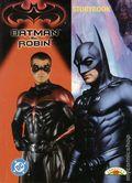 Batman and Robin Storybook HC (1997 Landoll's) 1-1ST