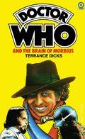 Doctor Who PB (1973-1994 Target Novel Series) 7-REP