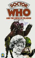 Doctor Who PB (1973-1994 Target Novel Series) 13-REP