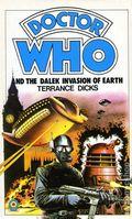 Doctor Who PB (1973-1994 Target Novel Series) 17-REP