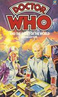 Doctor Who PB (1973-1994 Target Novel Series) 24-REP