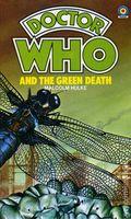 Doctor Who PB (1973-1994 Target Novel Series) 29-REP