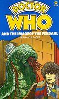 Doctor Who PB (1973-1994 Target Novel Series) 34-REP
