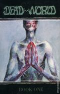 Deadworld TPB (1989 Caliber) 1-REP