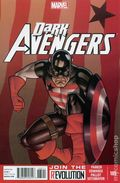 Dark Avengers (2012 Marvel) 2nd Series 185