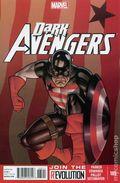 Dark Avengers (2012 Marvel) 2nd Series 185