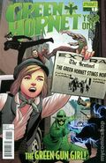 Green Hornet Year One (2010 Dynamite) Special 1