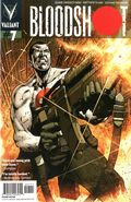 Bloodshot and Hard Corps: Hard Corps (2012 3rd Series) 7B