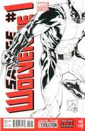 Savage Wolverine (2013) 1C