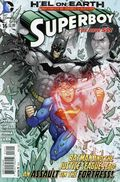 Superboy (2011 5th Series) 16