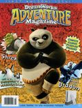 Dreamworks Adventure Magazine (2012) 1