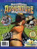 Dreamworks Adventure Magazine (2012) 2