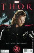 Marvel's Thor Adaptation (2013) 1