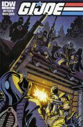 GI Joe (2011 IDW Volume 2) 21