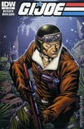 GI Joe (2011 IDW Volume 2) 21RI