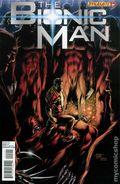 Bionic Man (2011 Dynamite) 15B