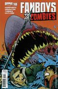 Fanboys vs. Zombies (2012 Boom) 10B