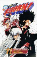 Reborn GN (2006-2010 Viz Digest) 11-REP