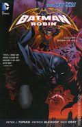 Batman and Robin HC (2012-2015 DC Comics The New 52) 1-REP