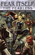 Fear Itself The Fearless TPB (2013 Marvel) 1-1ST