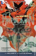 Batwoman TPB (2012-2015 DC Comics The New 52) 1-1ST