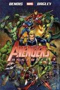 Avengers Assemble HC (2013 Marvel) By Brian Michael Bendis 1A-1ST