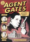Agent Gates and the Secret Adventures of Devonton Abbey GN (2013) 1-1ST