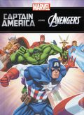 Captain America Joins the Avengers HC (2013 2nd Edition) 1-1ST