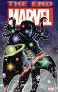 Marvel Universe The End TPB (2013 Marvel) 2nd Edition 1-1ST