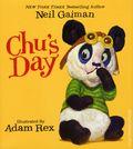Chu's Day HC (2013 Harper) By Neil Gaiman 1-1ST