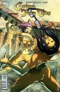 Grimm Fairy Tales (2005) 81A