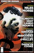 Creator Owned Heroes (2012 Image) 8A