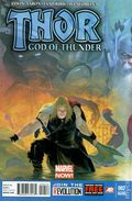 Thor God of Thunder (2012) 2C