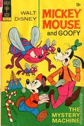 Mickey Mouse (1941-90 Dell/Gold Key/Gladstone) 137