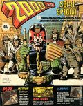 2000 AD Sci-Fi Special (1978-1996 IPC/Fleetway) UK 1979