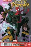 Avenging Spider-Man (2011) 16A