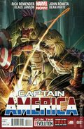 Captain America (2013 7th Series) 3A