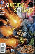 Suicide Squad (2011 4th Series) 16