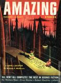 Amazing Stories (1926-Present Experimenter) Pulp Vol. 27 #8A