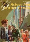 Astounding Science Fiction (1938-1960 Street and Smith) Pulp Vol. 59 #5