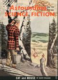 Astounding Science Fiction (1938-1960 Street and Smith) Pulp Vol. 63 #4