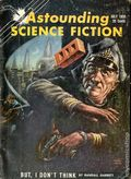 Astounding Science Fiction (1938-1960 Street and Smith) Pulp Vol. 63 #5